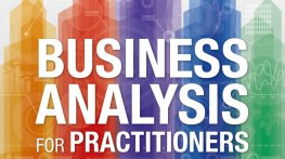 Business Analysis praсtice guide