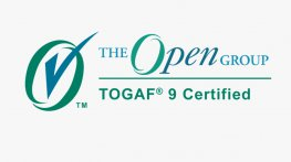 TOGAF Certified (The Open Group Architecture Framework)