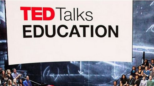 50 Ted Talks about education